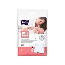 Bella Mamma Majtki siateczka M/L 2szt
