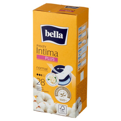 Bella Panty Intima Plus Noramal 28 szt