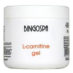 BingoSpa L-karityna w żelu 500 g