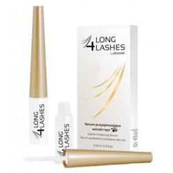 Long4Lashes Serum przyśpieszające wzrost rzęs 3ml.