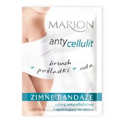 Marion Bandaż Zimny Antycellulit 50ml.
