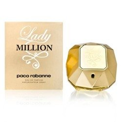 PACO RABANNE MILLION LADY EDP 50 ML
