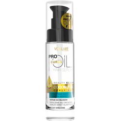 Vollare Pro Oils Serum włosy kręcone Perfect Curl 30 ml