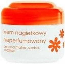 Ziaja Nagietek Krem nieperfumowany 50 ml