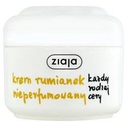 Ziaja Rumiankowa Krem nieperfumowany 50 ml