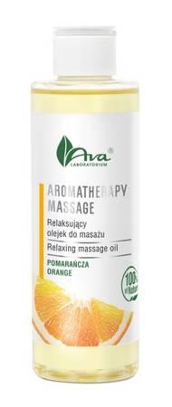 Ava Olejek do masażu Pomarańcza 75 ml