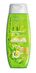 Bielenda TP Olejek p/prysznic wygładzający Bambus+Zielona Herbata 440g
