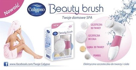 Calypso Beauty brush