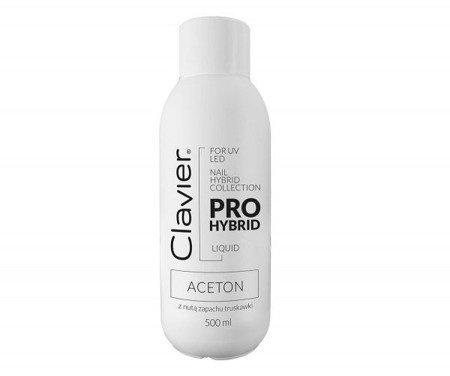 Clavier Pro Aceton 500ml