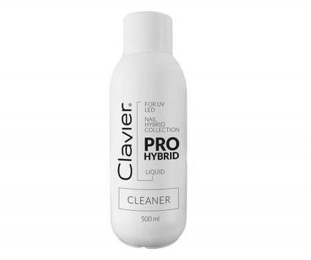 Clavier Pro Cleaner 500ml