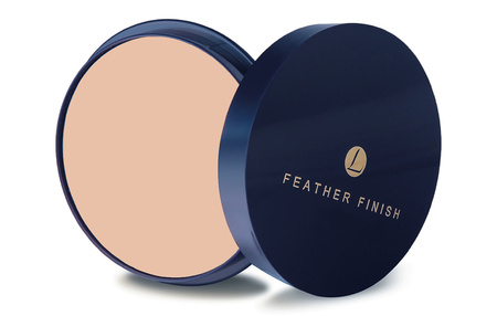 Feather Finish Puder 03 Deep Peach w kamieniu 20g