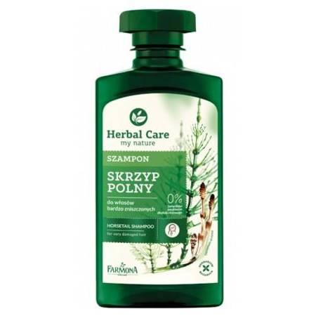 Herbal Care Szampon Skrzyp Polny 300 ml
