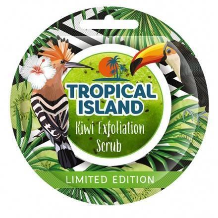 Marion Tropical.I Scrub d/t Kiwi 10g