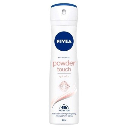 Nivea Deo Power Touch Spray 150ml