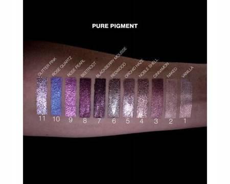 Pierre Rene Cień 07 Blackberry mousse Pigment