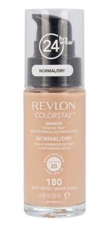 Revlon Podkład Colorstay Normal/dry 180 Sand Beige Pompka