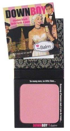 TheBalm downBOY Blush Baby Pink