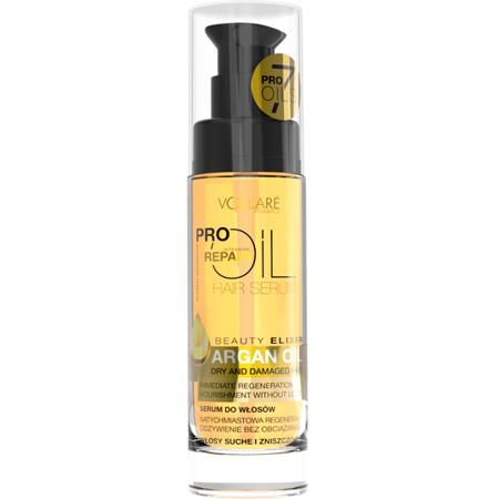 Vollare Pro Oils Serum włosy suche zniszczone Intensive Repair 30 ml